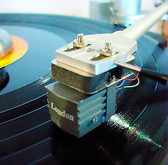 London Decca The Reference Cartridge