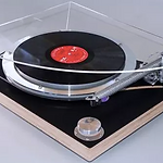 The Wand 14.4 Turntable