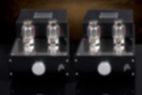 Audion Sterling KT88 Monoblock Amplifier