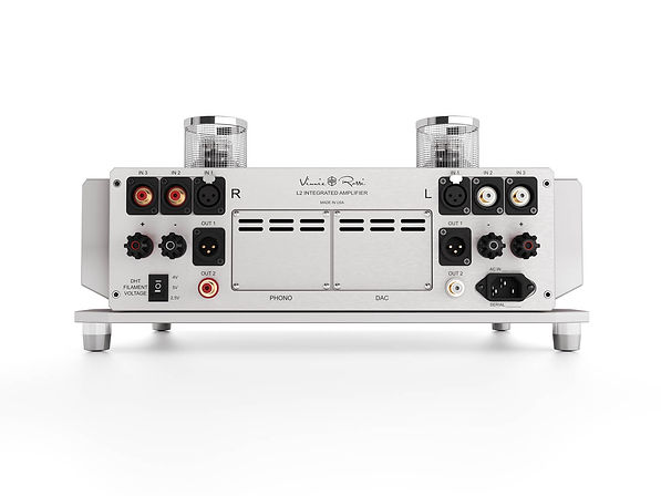 Vinnie Rossie L2i-SE Integrated Amplifie