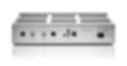 MERASON DAC-1 REAR VIEW