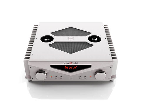 Vinnie Rossie L2i Integrated Amplifier -