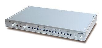 AQVOX USB2 DAC