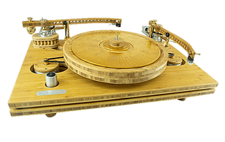 Tri Art Audio b_series_ta_2_turntable_fr