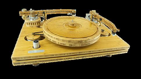 Tri Art Audio b_series_ta_2_turntable_fr
