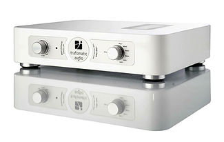 Trafomatic Audio Reference Line One Side