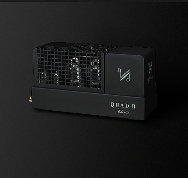 QUAD II Classic Monoblock amplifier