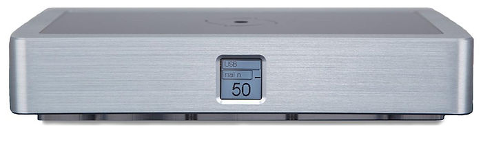 Exogal Comet DAC