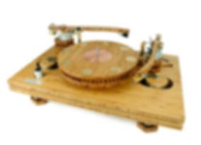 TRI ART AUDIO TA-2 REF Turntable