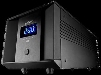 Isotek EVO3 MOSAICGENESIS Power Conditioner