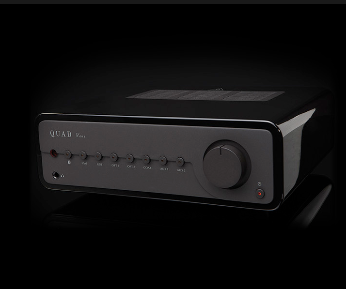 QUAD VENA 2 Integrated Amplifier