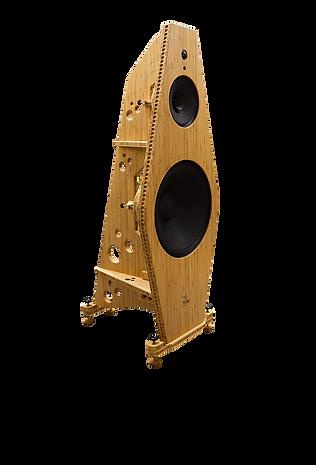 TRI ART 4 OPEN Open Baffle Loudspeker- f