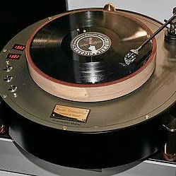 Audio consulting Re-volution Minima Turn