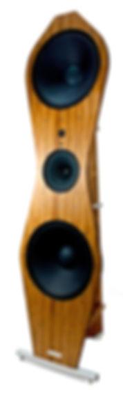 Tri Art 5-Open Loudspeaker 1