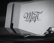 Mofi Studiotracker Phono Cartridge