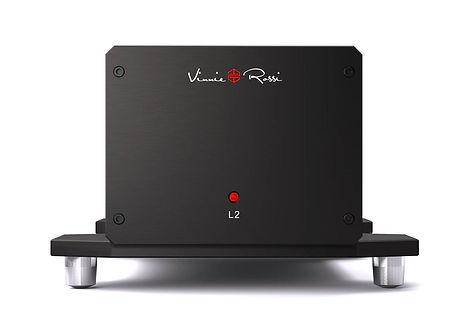 Vinnie Rossi L2-Monoblock Amplifier- bla