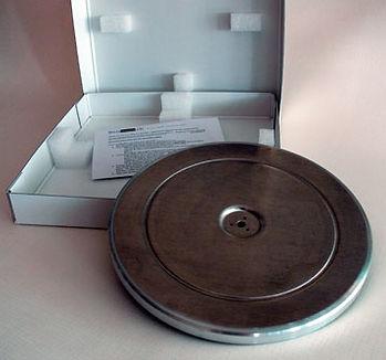 Swissonor TD124 Upper Platter