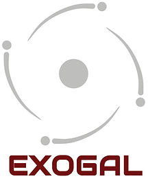 EXOGAL LOGO