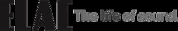 ELAC Banner Logo with slogan