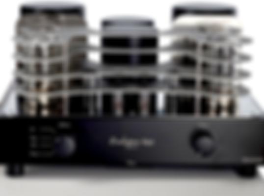 Mastersound Evolution 845 Integrated Tube Amp