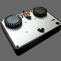 Swissonor RS Solid State Amplifier