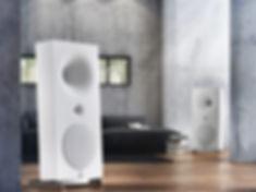 Avantgarde ZERO XD Loudspeaker-Gallery