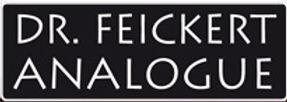 Dr Feickert Analogue Logo