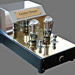 Audion Golden Dream 300B Mono