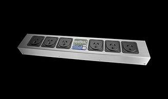 Isotek EVO3POLARIS Power Bar