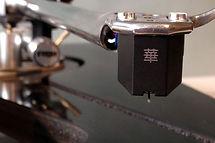 HANA SL / SH Cartridge on Headshell