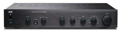 Atelier 13 Audio AMC Weltronics 24192i PRE DAC - Front