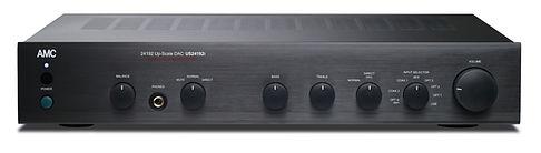 Atelier 13 Audio AMC Weltronics 24192i-VT