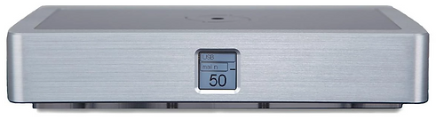 EXOGAL Comet DAC - Front