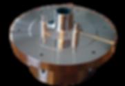 R-evolution MINIMA Turntable Bearing