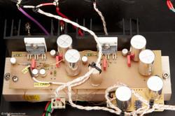 Capacitor Detail