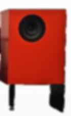 Swissonor BACH 8e Loudspeaker