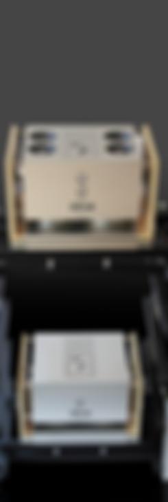 Rethm Gaanam se15 Integrated Tube Amplifier