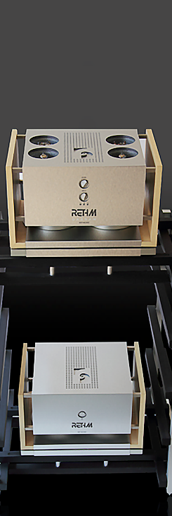 Rethm Gaanam se15 Integrated Tube Amplifier