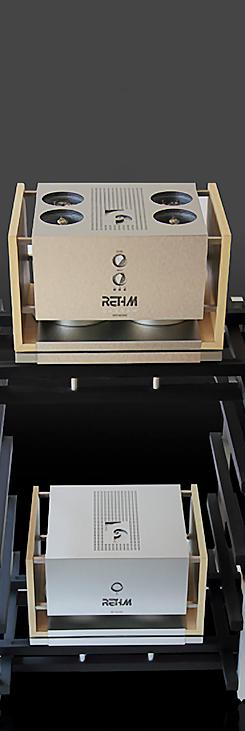 Rethm Gaanam se15 Integrated Amplifier