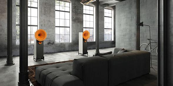Avantgarde UNO XD Loudspeaker-Gallery
