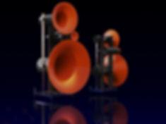 Avantgarde TRIO XD Loudspeaker-Gallery