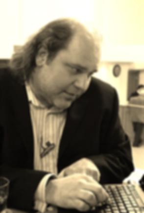 Thorsten Loesch of AMR 2