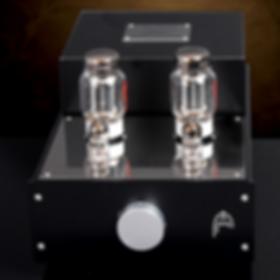 Audion Sterling KT88 SE Integrated Amplifier