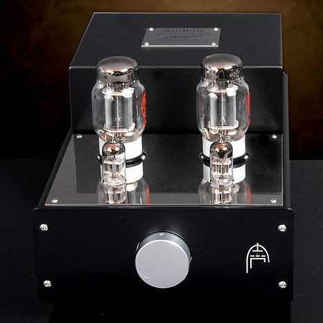 Audion Sterling KT88 SE Integrated Amplifier