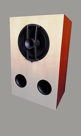 Swissonor BACH 12d Loudspeaker