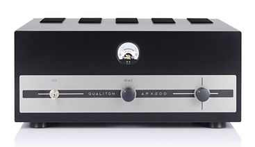 Audio Hungary Qualiton APX 200 Integrated Amplifier