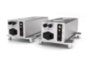 Vinnie Rossi L2 Monoblock Amplifier -whi