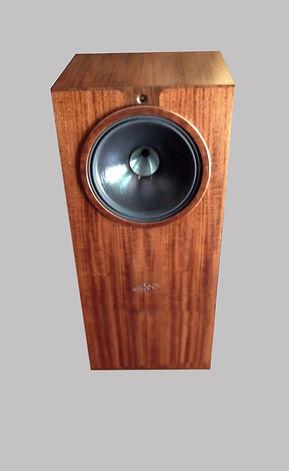 Coherent Audio TWELVE Floorstander Loudspeaker