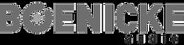Boenicke Audio Logo