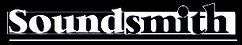 Soundsmith Logo W-on-B